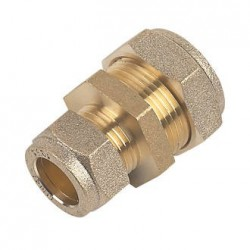 COMPRESSION COUPLER RED CXC...