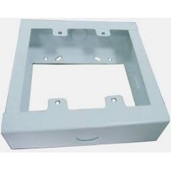 METAL EXTENSION BOX 4X4