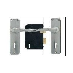 UNION MORTICE LOCKSET 2 LEVER