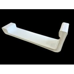 BARGE BOARD PVC JOINER