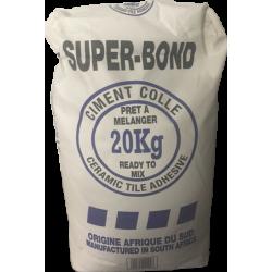 TILE ADHESIVE SUPERBOND 20KG
