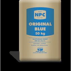 CEMENT NPC BLUE 50KG