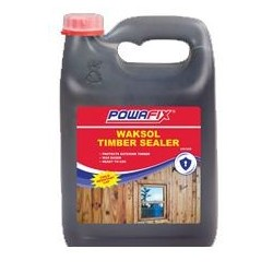 POWAFIX WAKSOL TIMBER...