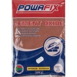 POWAFIX CEMENT OXIDE BLACK...