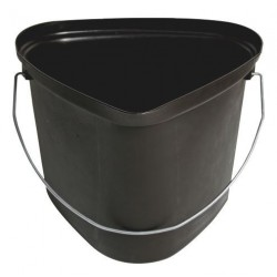 BUILDERS BUCKET TRIANGULAR