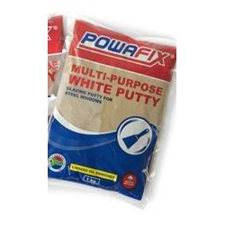 POWAFIX MULTI PURPOSE WHITE...