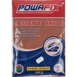 POWAFIX CEMENT OXIDE BLACK...