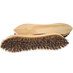 SCRUBBING BRUSH 280MM FLAT...